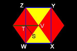 cubocta vertex